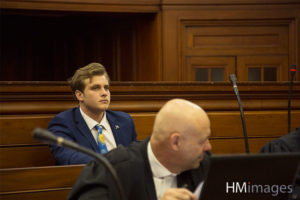 Van Breda - Henri and Advocate Combrink